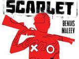 Scarlet Vol 1 2