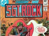 Sgt. Rock Vol 1 365