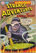 Strange Adventures 186