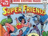 Super Friends Vol 1 38