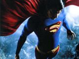 Superman Returns (Movie)