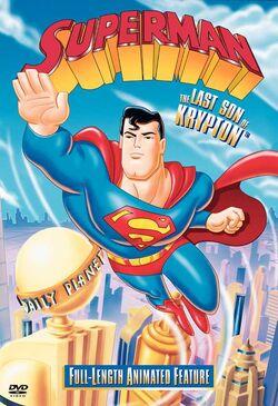 Superman The Last Son of Krypton