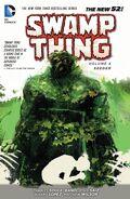 Swamp Thing Seeder TPB