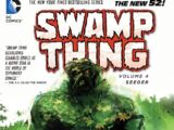 Swamp Thing: Seeder (Collected)