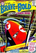 The Brave and the Bold v.1 10