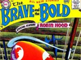 The Brave and the Bold Vol 1 10