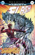 The Flash Vol 5 29