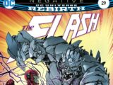 The Flash Vol 5 29