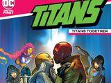 Titans: Titans Together Vol 1 2 (Digital)