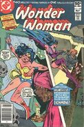 Wonder Woman Vol 1 279