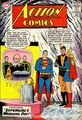 Action Comics Vol 1 307