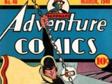 Adventure Comics Vol 1 48