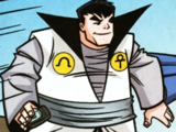 Amos Fortune (Earth-508)