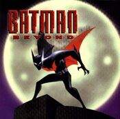 Batman Beyond logo