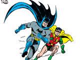 Batman Chronicles Vol 7 (Collected)