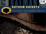 Batman: Gotham Knights Vol 1 23