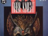 Batman: Legends of the Dark Knight Vol 1