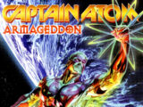 Captain Atom: Armageddon Vol 1