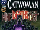 Catwoman Vol 2 45