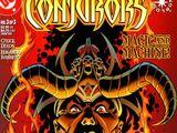 Conjurors Vol 1 3
