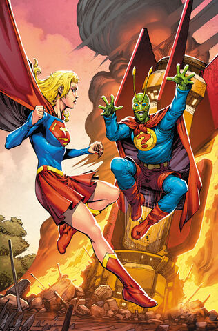 File:Convergence Supergirl Matrix Vol 1 2 Textless.jpg