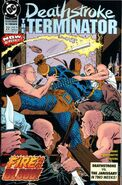 Deathstroke the Terminator Vol 1 22