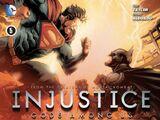 Injustice: Gods Among Us Vol 1 5 (Digital)