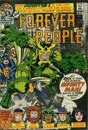 Forever People v.1 2