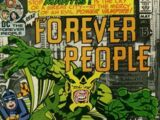 Forever People Vol 1 2