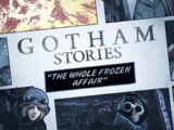 Gotham Stories: The Whole Frozen Affair (Short)