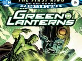 Green Lanterns Vol 1 26