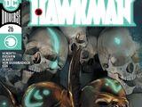 Hawkman Vol 5 26