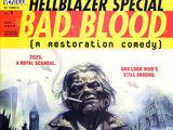 Hellblazer: Bad Blood Vol 1