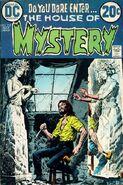 House of Mystery v.1 215