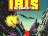 Ibis Vol 1 4