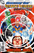 Justice League Generation Lost 24