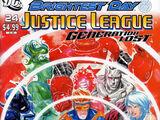 Justice League: Generation Lost Vol 1 24