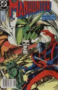 Manhunter Vol 1 2