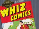 Millennium Edition: Whiz Comics Vol 1 2