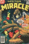 Mister Miracle 23
