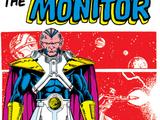 Monitor (Earth-One)