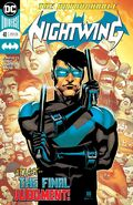 Nightwing Vol 4 41