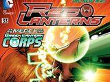 Red Lanterns Vol 1 33