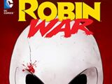 Robin War (Collected)