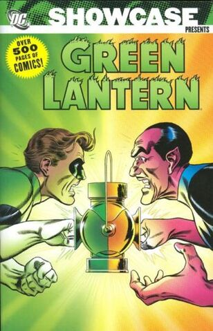 File:Showcase Presents - Green Lantern Vol 1 3.jpg