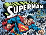 Superman: The Man of Steel Vol. 3 (Collected)