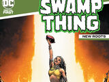 Swamp Thing: New Roots Vol 1 (Digital)