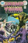 Swamp Thing Vol 1 16