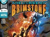 The Curse of Brimstone Vol 1 11