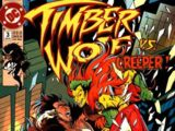 Timber Wolf Vol 1 3